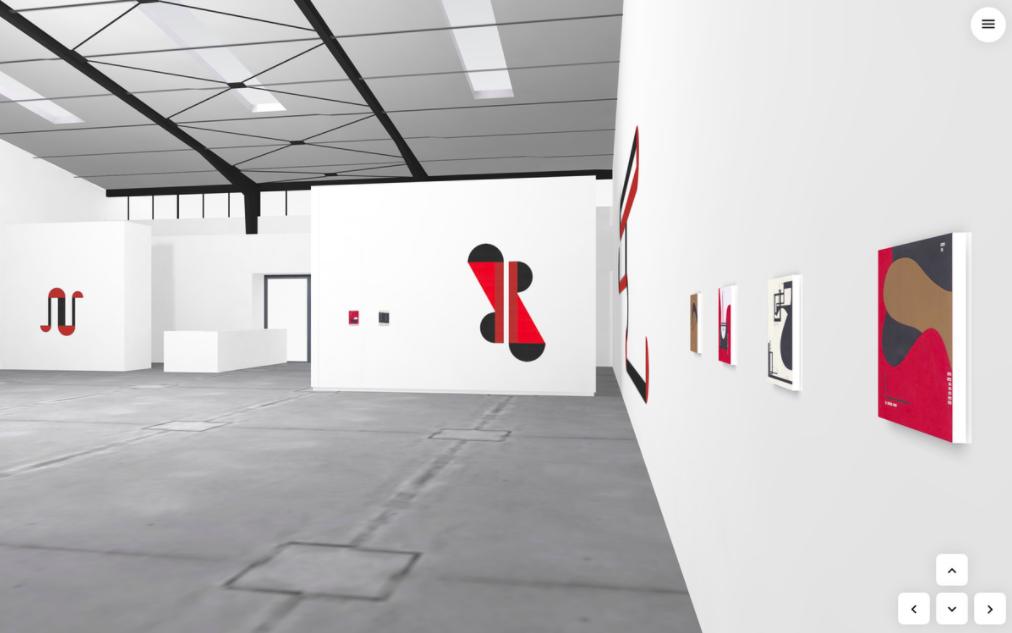 """""""El silencio de las cosas"""", online exhibition by Iván Krassoievitch in Casa Equis, 2020"""