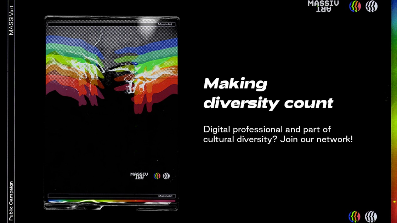 Making diversity count | MASSIVart