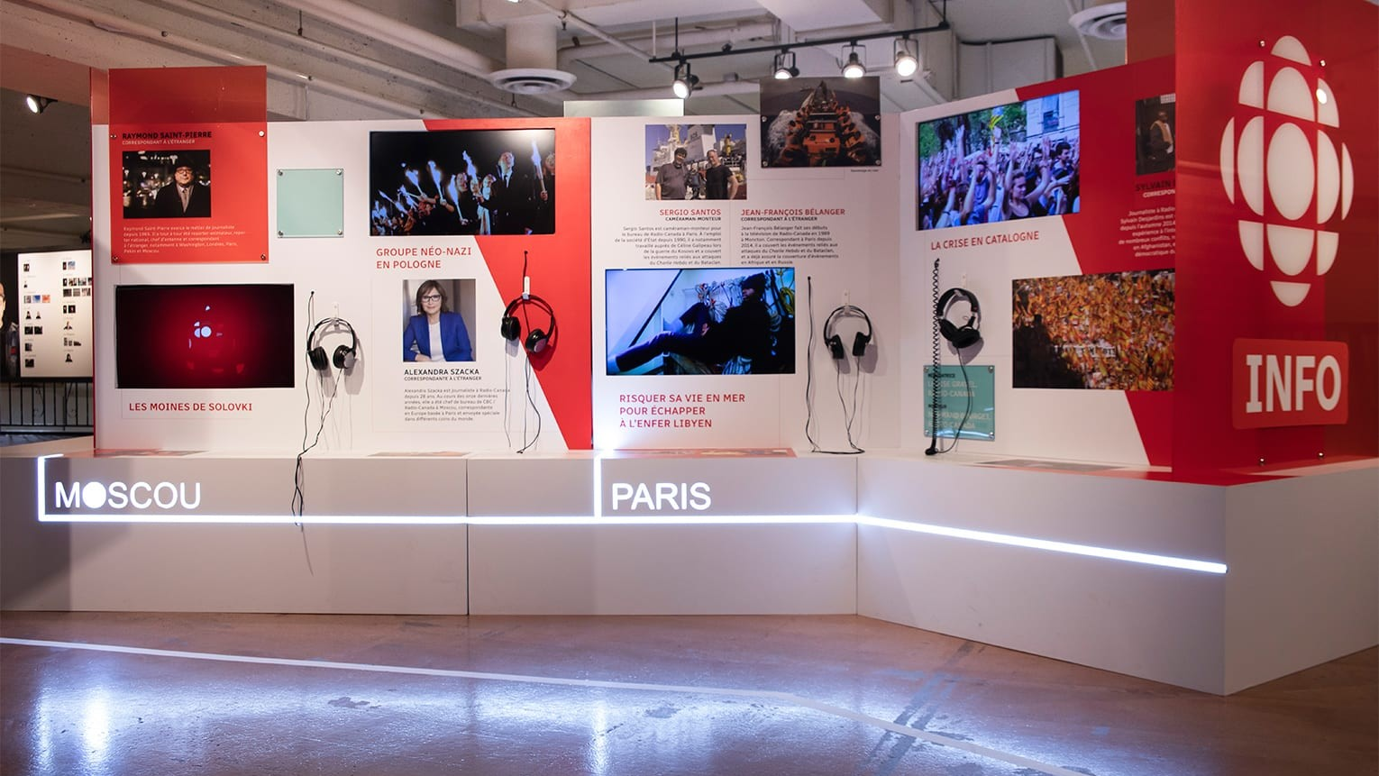 World Press Photo Exhibit | MASSIVart - Exhibition Conception & Design