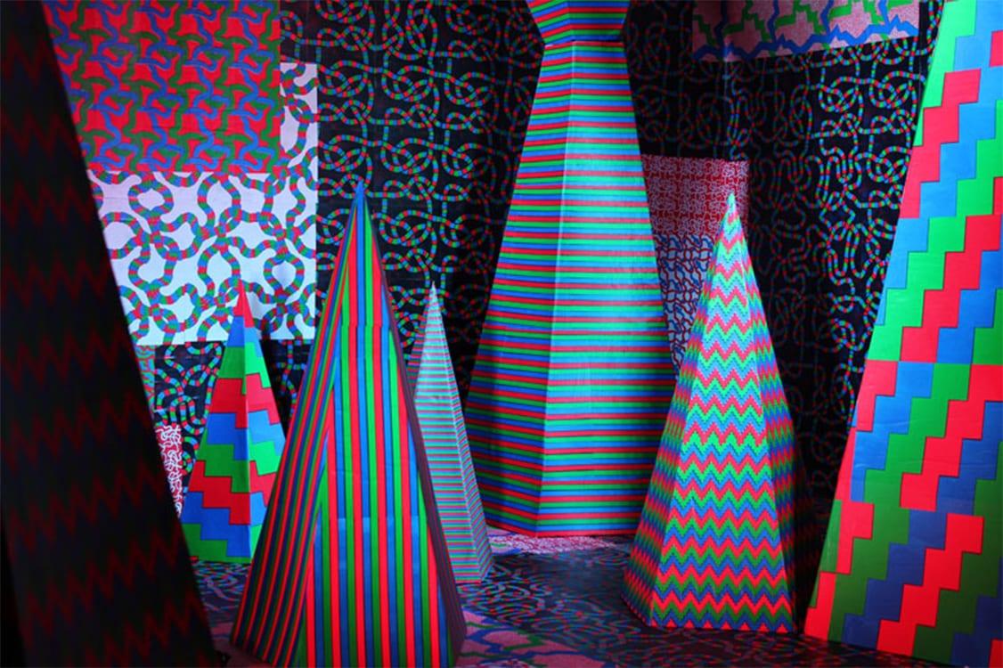 ReformerArt | MASSIVart - Art Installations