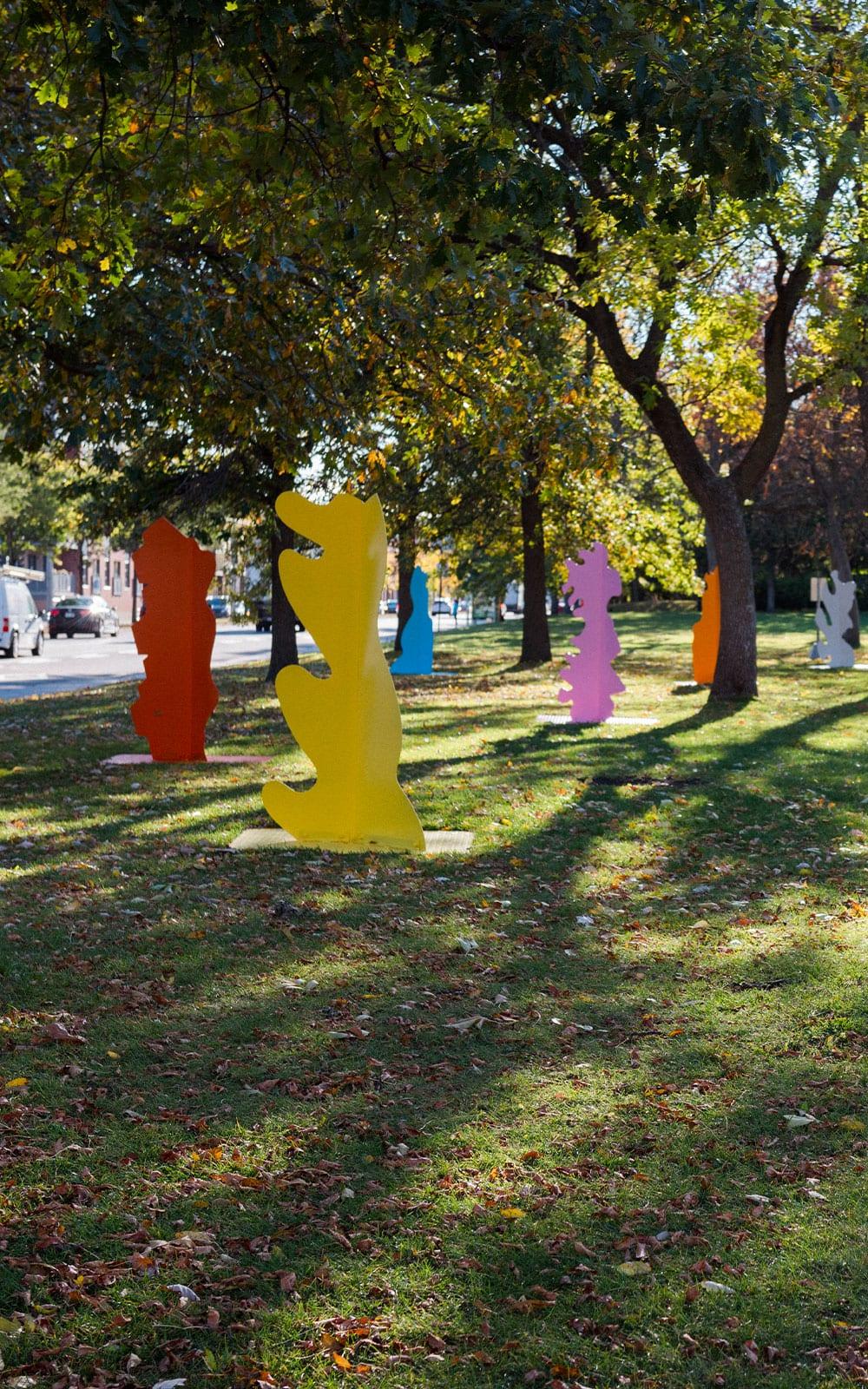 Le rôle majeur de l'art dans le rapprochement des communautés | MASSIVart - Intégration artistique