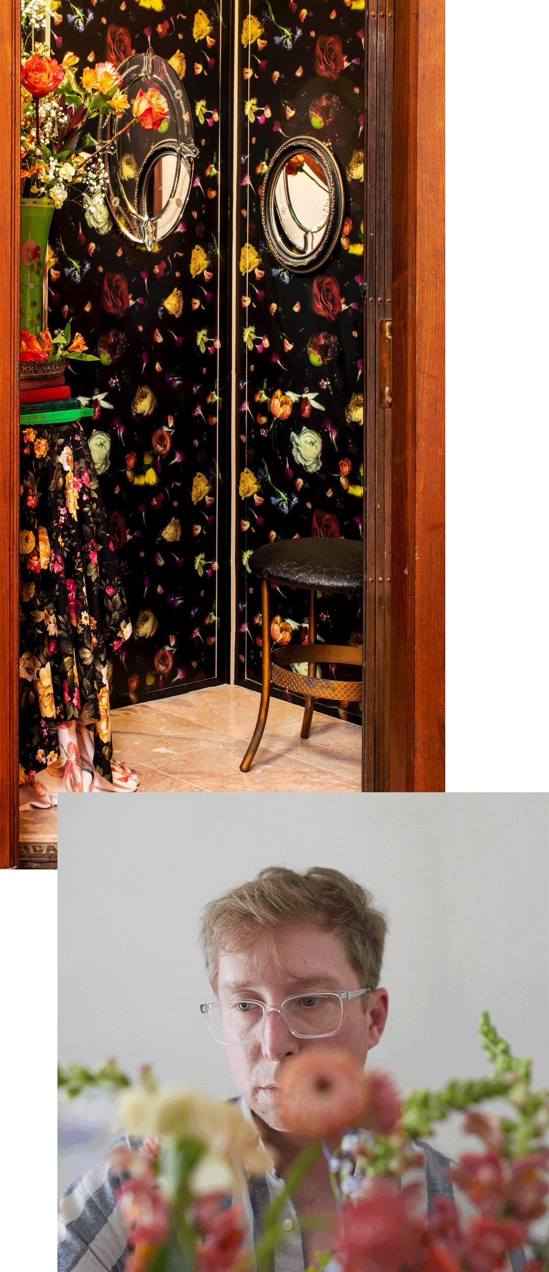 Reverberation by Delaney Allen | MASSIVart - Art Curator Services